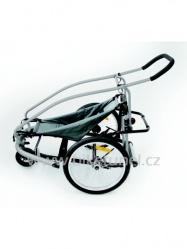 Croozer baby seat (miminkovník)