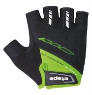 Etape - pánské rukavice Winner, zelená