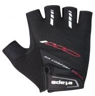 Etape - pánské rukavice Winner, černá