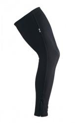 Etape - návleky na nohy, černá