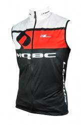 vesta HQBC Q Team černo/červená