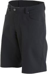 kalhoty P.I.Canyon short black