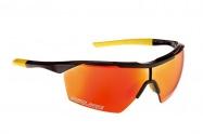 brýle SALICE 004RW black/RW red/transparent