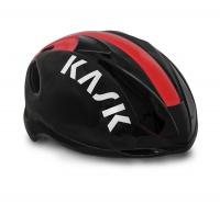 přilba KASK Infinity black/red M/55-58cm
