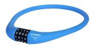 zámek HQBC Silico 750x15 kód modrý