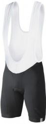Silvini 230 - pánské kalhoty s vložkou, black/white