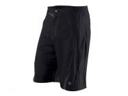 kalhoty Pearl Izumi Canyon short černé