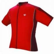 dres P.I. Slice Jersey červený