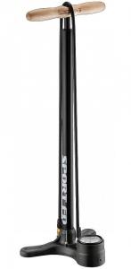 pumpa LEZYNE Sport Floor Drive black ABS1