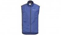 Gonso - pánská vesta modrá