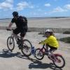 FOLLOW ME samostatný závěs pro dětské kolo