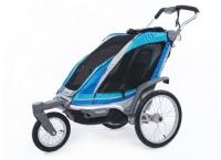 Chariot CTS CHINOOK 1 Aqua Akce set zdarma