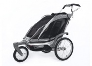 Chariot CTS CHINOOK 1 Black Akce set zdarma