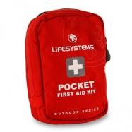 Lifesystems Lékárnička Pocket First Aid Kit