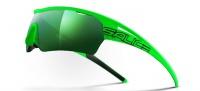 brýle SALICE 006RW Flo green/multi.green/transpare