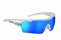 brýle SALICE 006RW white/blue/transparent