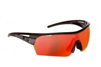 brýle SALICE 006RW black/red