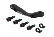 adaptér přední kotoučové brzdy SH 160 post/stand