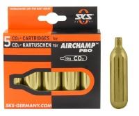bombičky SKS 5ks AIRCHAMP PRO