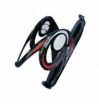 košík na láhev Race One black/red