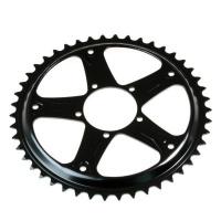 EVbike Převodové kolo pro středový pohon 44 zubů (44T) - EVBIKE