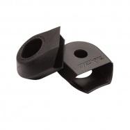 RACE FACE CRANK BOOT 2-pack, ochrana carbonových klik G4 medium černá
