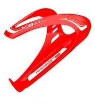 košík na láhev Race One X3 červený