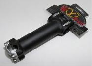 představec WOODMAN MTB 4-95 28,6/135/25,4mm černý